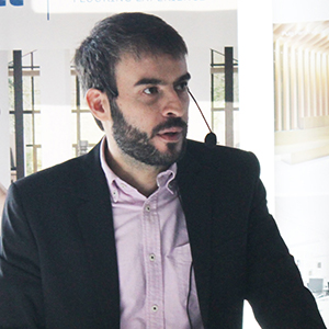 José García Osorio