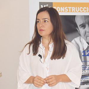 Marta Parra