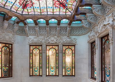 01-Hall-Casa-Burés-interior-design-foto-vb