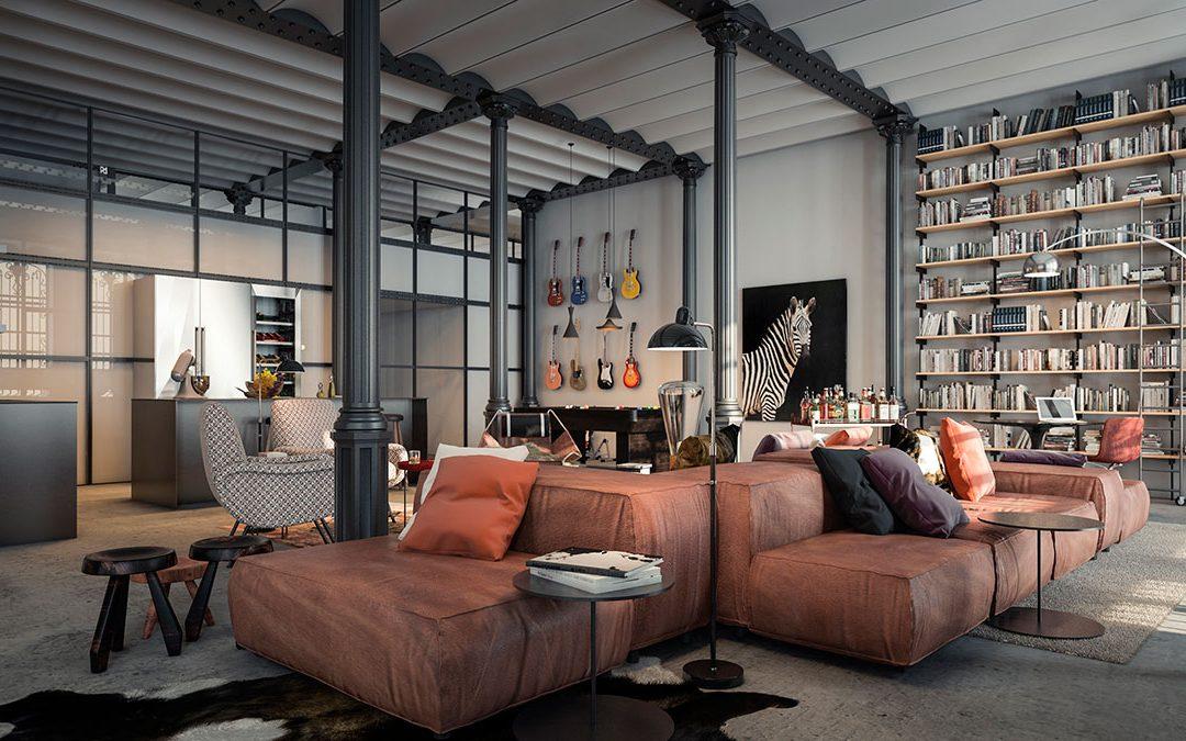 Estudio Vilablanch + TDB Arquitectura – Casa Burés, Barcelona