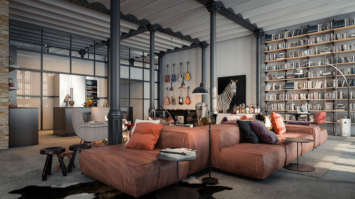 03-Loft-Casa-Burés-interior-design-foto-vb