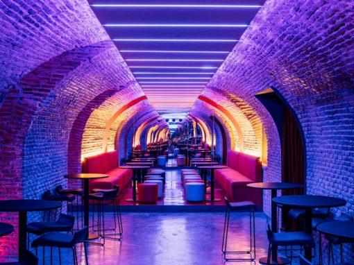 El Equipo Creativo – Hotel Axel Madrid