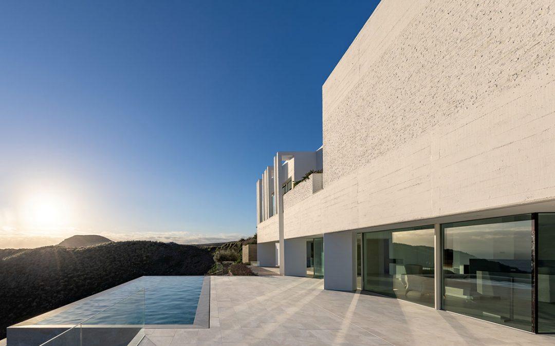 José Francisco García Sánchez – Casa Jacaranda en Las Negras, Cabo De Gata (Almería)