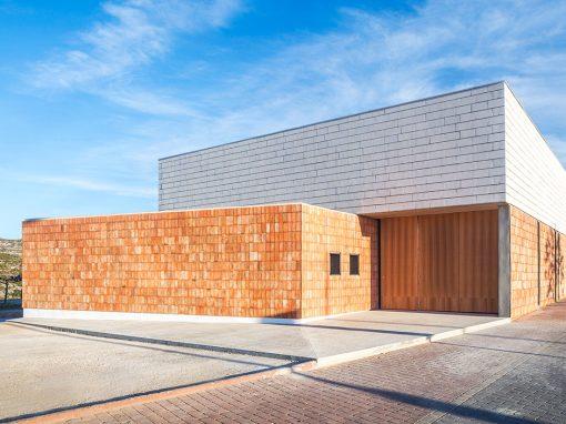 Sanahuja & Partners – Espai Cultural Multifuncional en Les Useres (Castellón)