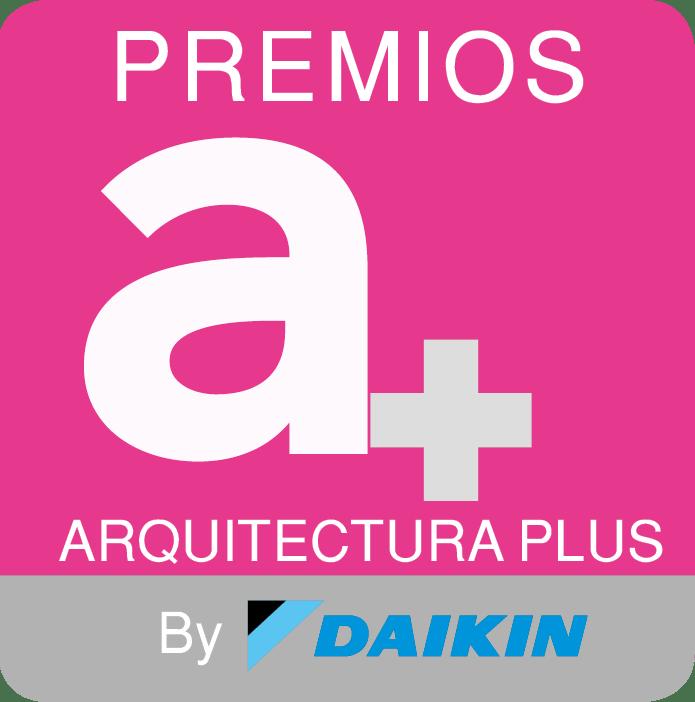 Premios Arquitectura Plus