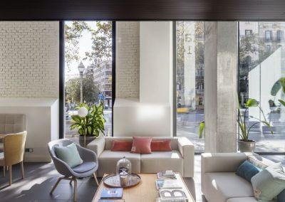 ROS + FALGUERA ARQUITECTURA – Hotel Diagonal 414