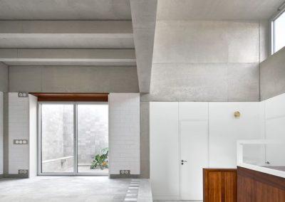 RIPOLL·TIZON ESTUDIO DE ARQUITECTURA – Casa en Son Puig